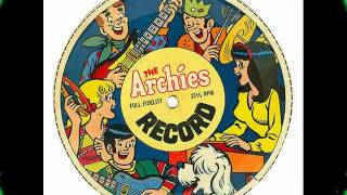 The Archies - Little Green Jacket
