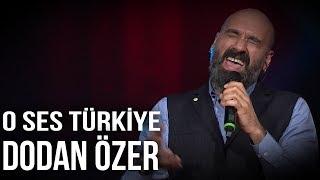 Şampiyon Dodan Özer | O Ses Türkiye 2017