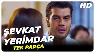 Gambar cover Şevkat Yerimdar HD | Türk Filmi