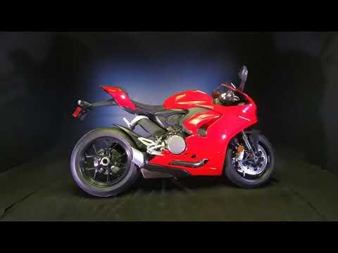 2020 Ducati Panigale V2 in De Pere, Wisconsin - Video 1