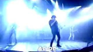 AC/DC - Satellite Blues Live