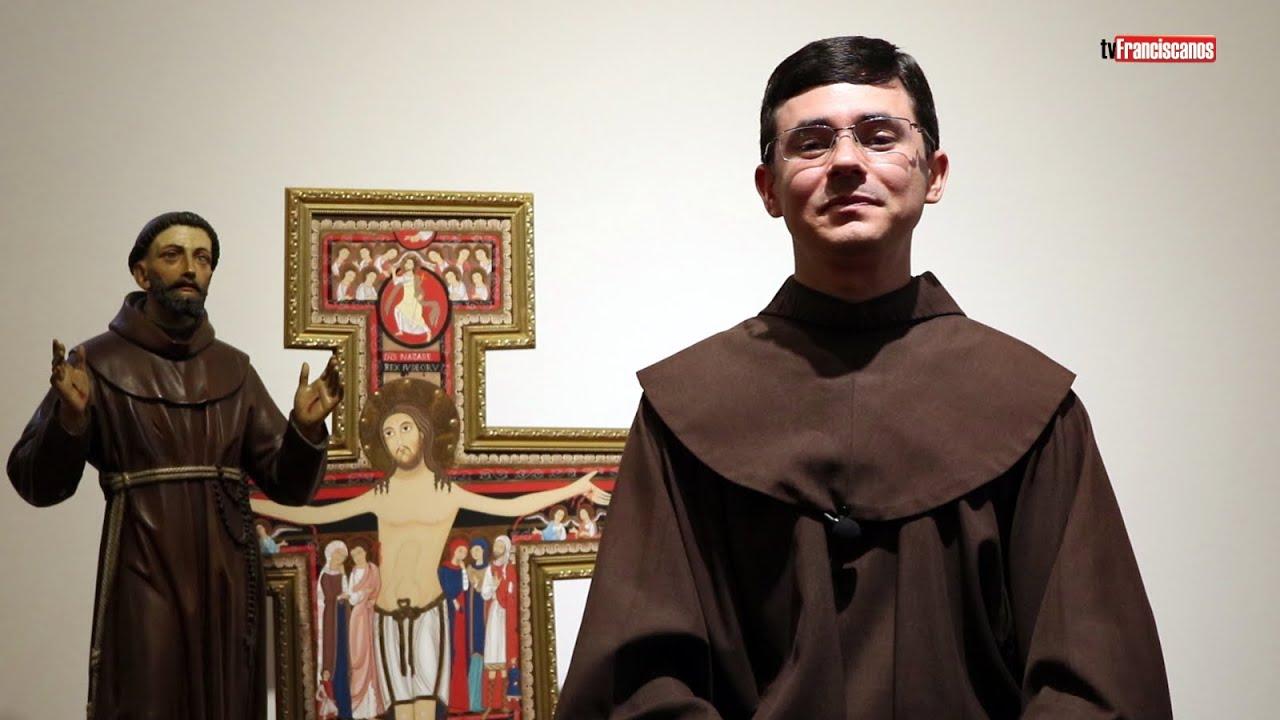 Por que a ti, Francisco? #02 | Conversão ao Evangelho de Cristo