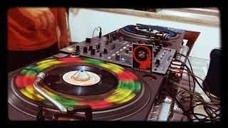 Killer 70's Rare Roots Reggae Vinyl Mix #1