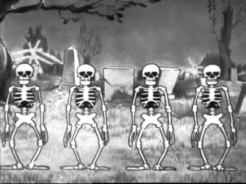 williamgarden - The Skeleton Dance