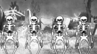 Video The Skeleton Dance