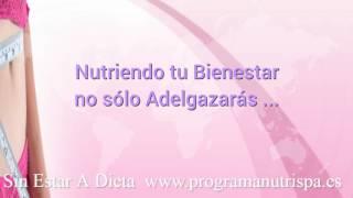 Secretos Adelgazar (1): ' Sin Estar A Dieta '  | DrJADelgado NutriSpa Cantabria