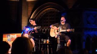 Bowling For Soup - Since We Broke Up LIVE acoustic at Union Chapel 09.10.13