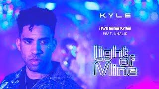 "Video thumbnail of ""KYLE - iMissMe feat. Khalid [Audio]"""