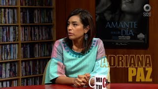 Mi cine, tu cine - Adriana Paz