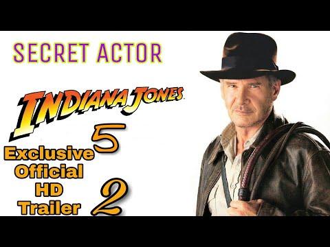 Indiana Jones 5 | Official Trailer 2 | 2019 FULL HD