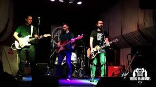 Video Yelling Orangutans - Hard Working Man (Live Kamina Music Boat 09