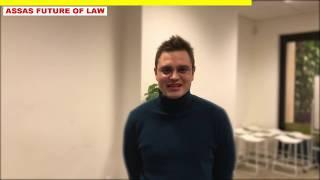 Justice prédictive avec Louis Larret-Chahine de Predictice