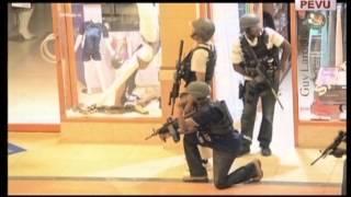 Jicho Pevu Promo - Westgate Attack