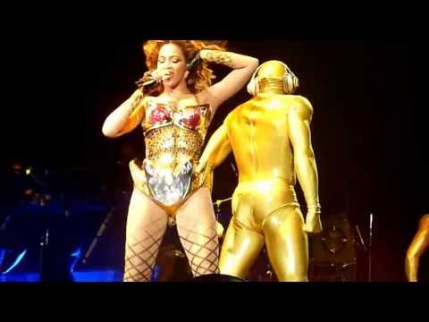 Beyonce (HD) - Radio (I Am...World Tour 2009, Trent FM Arena, Nottingham)