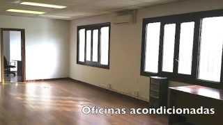 preview picture of video 'Nave logística en el Prat de Llobregat junto a ZAL - Barcelona'