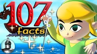 107 The Legend of Zelda: The Wind Waker FACTS - Nintendo FACTS! | The Leaderboard