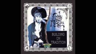 Andy McCoy - Strung Out