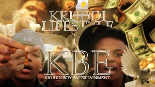 Lor Turner x Cruddi Brell | Kruddi Lifestyle | Official Video | HD |
