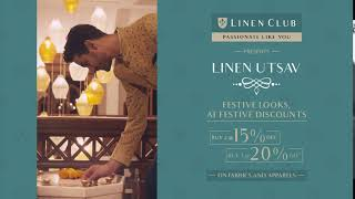 Linen Club  Linen Utsav 2020
