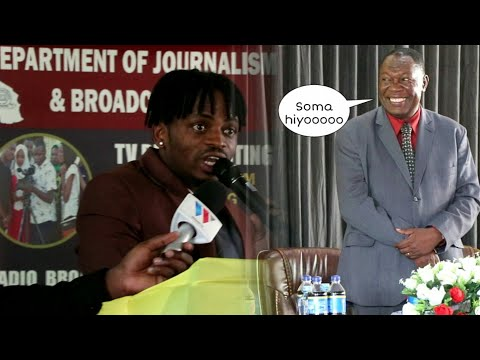 """UTAPENDA! Vituko vya DIAMOND mbele ya RC MWANRI tabora """"SOMA HIYOOOOO"""""""
