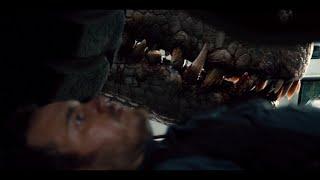 Мир Юрского периода - Cцена 2/10 (2015) HD