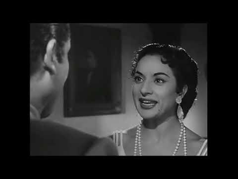 Limosna de Amores 1955 (Tu y las Nubes) - Parte 2