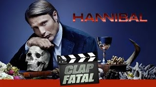 "Critique ""Hannibal"" saison 1"