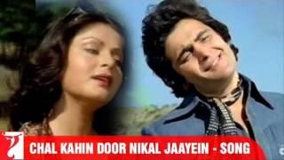Kya Mausam Hai Bollywood Superhit Song Doosra Aadmi