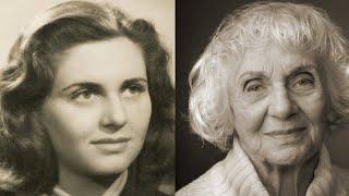 Interjú Fahidi Éva íróval, színésznővel, holokauszt túlélővel. 2020. szeptember 30.