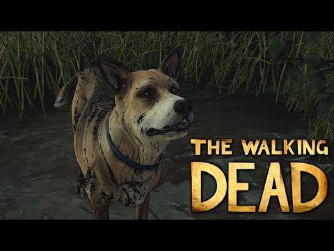 The Walking Dead - Máme Nového Kamaráda! | #27 | České titulky | 1080p