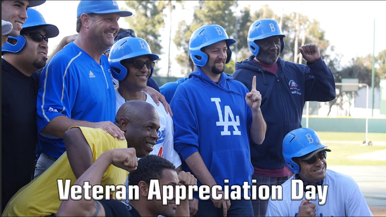 Veteran Appreciation Day at JRS