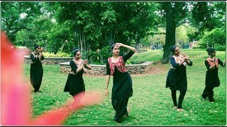 House of Nritta   Bharatanatyam Cover of Vidhya Vox   Hosanna & Love Me Like You Do