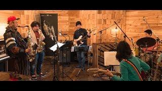 AKIRA NAKAMURA Trickstewart Band -Official Teaser Long-