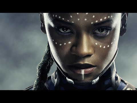 'Black Panther': Everything you need to know about Shuri