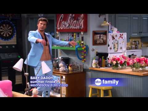 Baby Daddy 1.10 (Preview)
