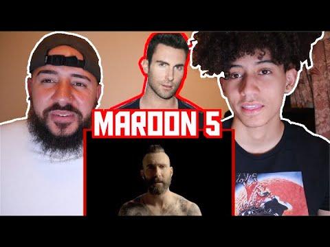 Maroon 5 - Memories REACTION!!