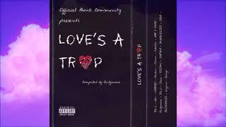 LOVE'S   A   TRAP