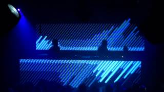 Paul Oakenfold: Trance Mission Tour Visuals