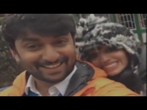 Yevade Subramanyam Making Video - Nani, Malavika Nair, Vijay