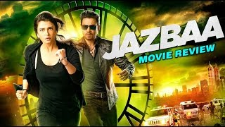 Jazbaa | Full Movie Review by Abhishek Srivastava