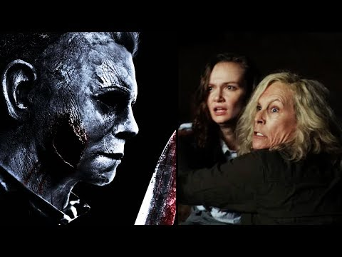 Halloween Kills Michael Myers To End Nearly Everyone? Setting Up Michael Myers In Halloween Ends!