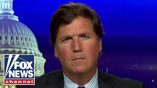 Tucker: The Democratic Party is now a religious cult