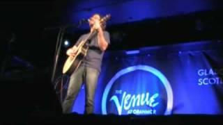 Jonathan Coulton - Glasgow Concert - 08 - I Crush Everything