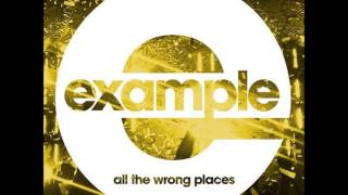 Example Vs Quintino - All The Wrong Places (Dj Parrow Edit)