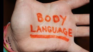 body language to attract men -  6 body language tricks to attract men