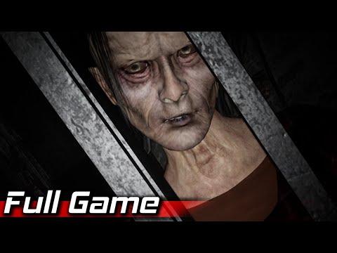 Gameplay de An Evil Existence