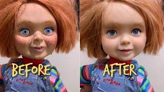 Bringing my dolls to life!