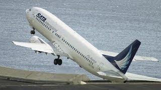 Amazing Plane Landings | Plane Crash/Fail Compilation