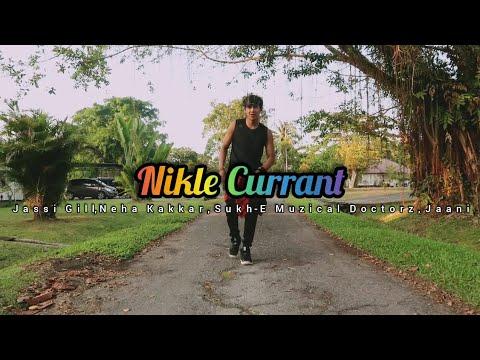 Nikle Currant  - Jassi Gill,Neha Kakkar,Suhk-E Muzical Doctorz,Jaani | ZUMBA | BOLLYWOOD | FITNESS