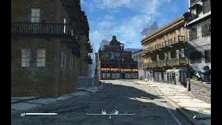 Fallout 4 Weatherby Saving and Loan Settlement